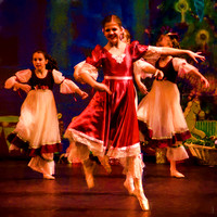 The Nutcracker #1
